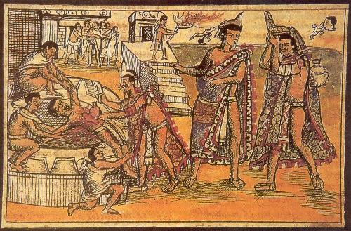 Facts about Aztec Culture
