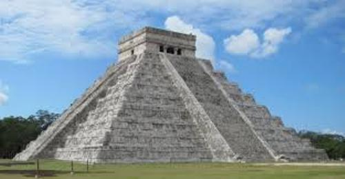 Facts about Aztec Temples