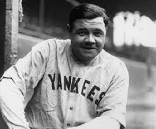 Facts about Babe Ruth