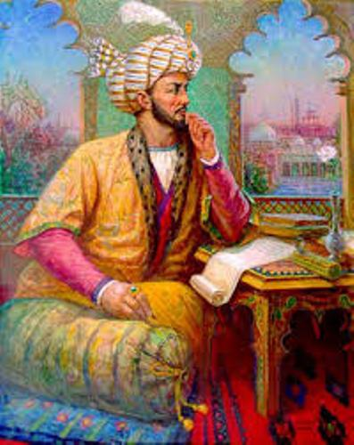 Facts about Babur