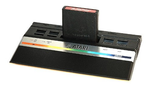 facts about Atari