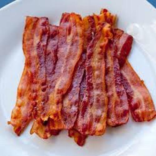 Bacon Food