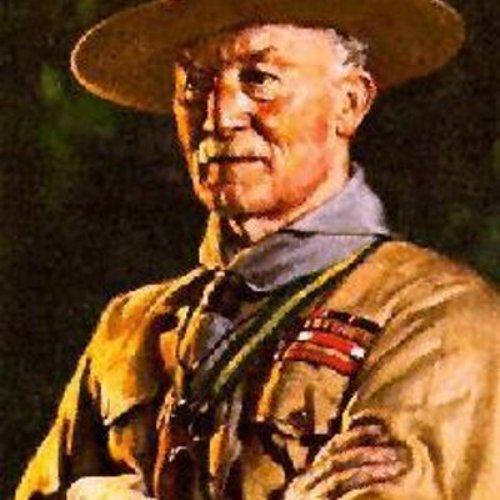 Baden Powell Image