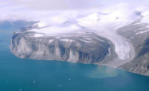 Baffin Island Beauty