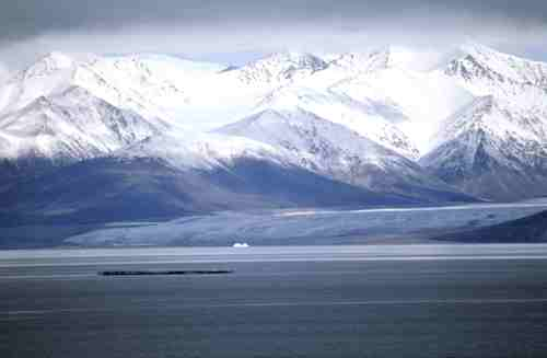 Baffin Island Pic