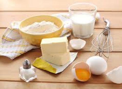 Baking Pic