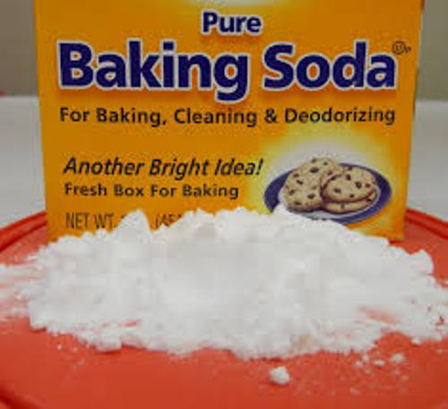 Function Of Baking Soda In Cakes
