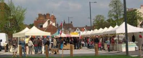 Baldock Festival