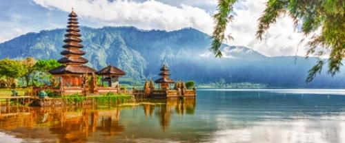 Bali Facts
