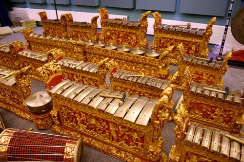 Balinese Gamelan Facts