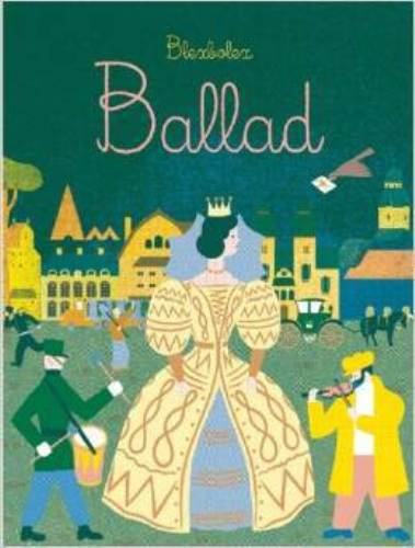 Ballad Facts