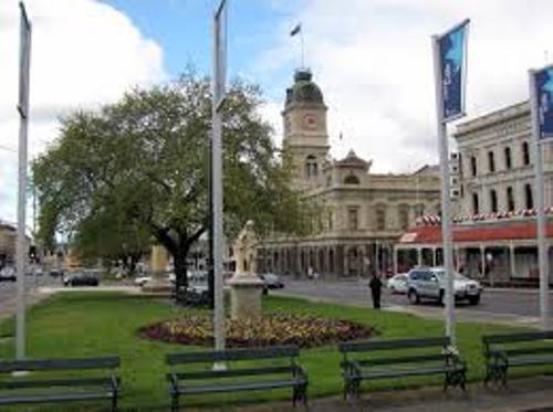 Ballarat Facts