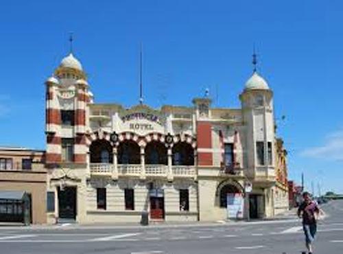 Ballarat Pic