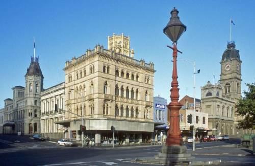 Ballarat Pictures