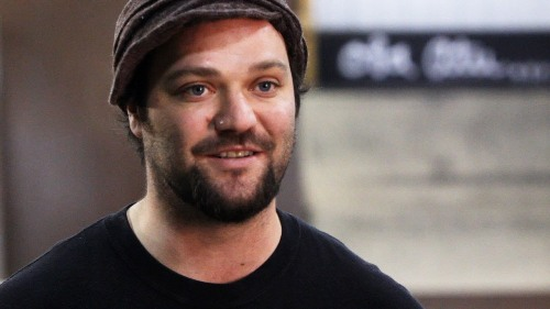 Bam Margera Pic
