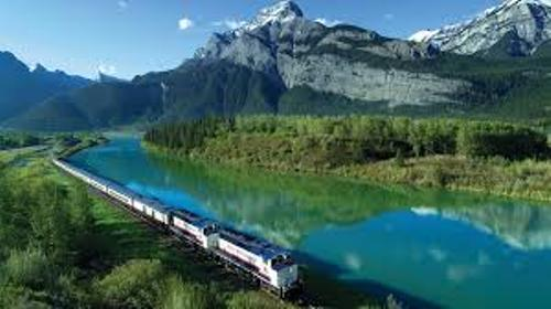 Banff National Park Tour