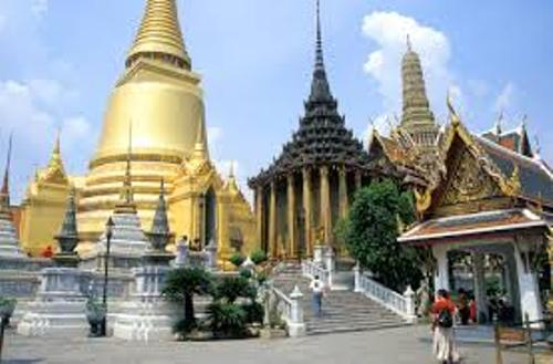 Bangkok Thailand facts