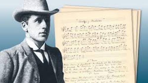Banjo Paterson Facts