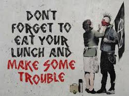 Banksy Artist
