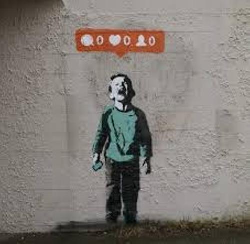 Banksy's Artwork Facts