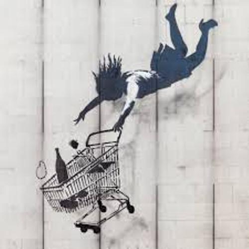 Banksy's Artwork Themes