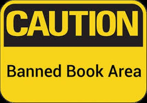 Banned Books Facts