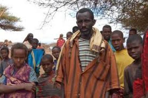 Bantu People