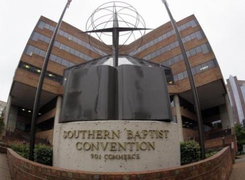 Baptist Facts