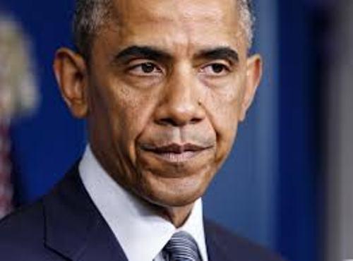 Barack Obama Pic
