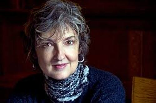 Barbara Kingsolver Facts