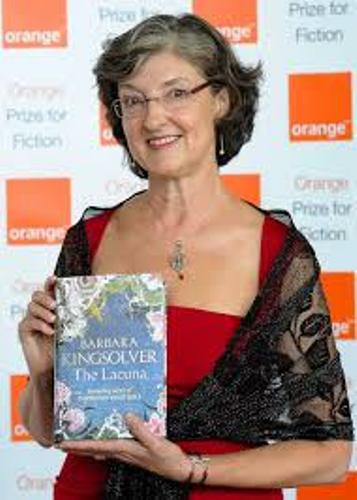 Barbara Kingsolver Pic