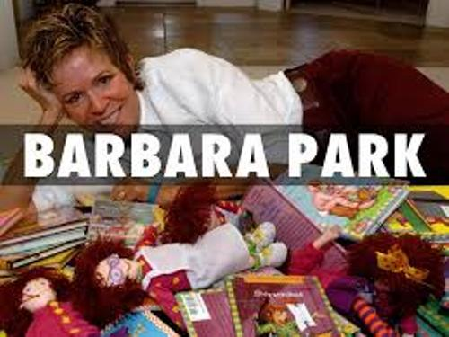 Barbara Park Facts