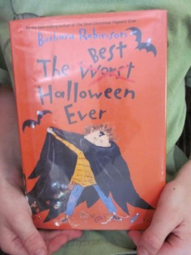 Barbara Robinson Books