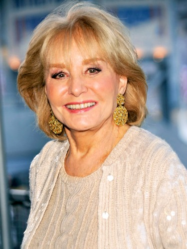 Barbara Walters Facts