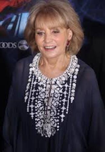 Barbara Walters Pic