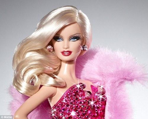 Barbie Doll Beauty