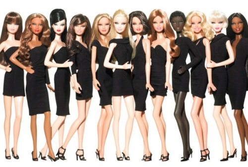 Barbie Doll Pic