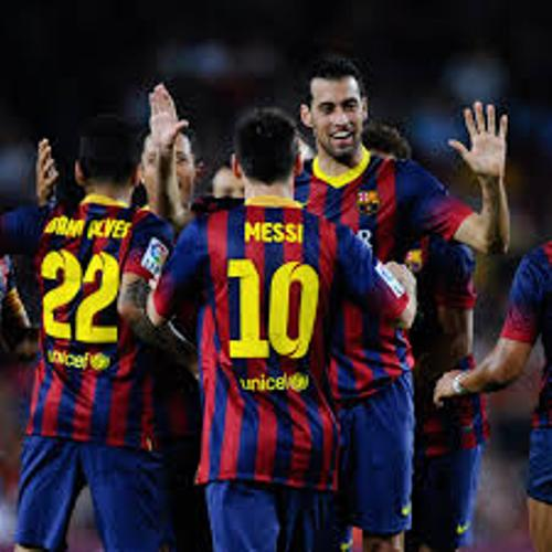 Barcelona FC Pic
