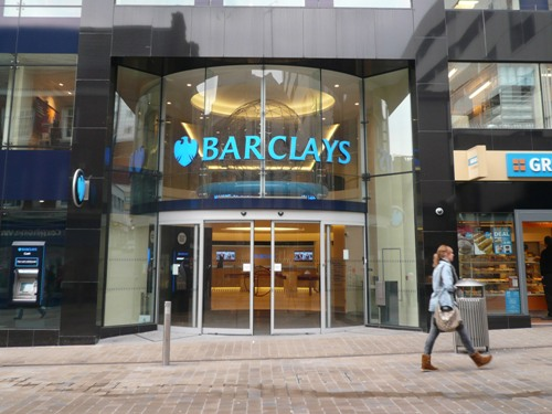 Barclays Pic