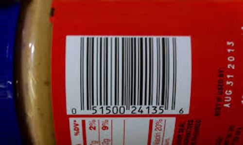 Barcodes Facts