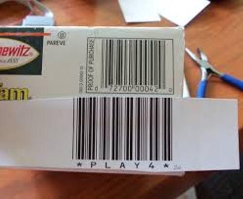 Barcodes Real