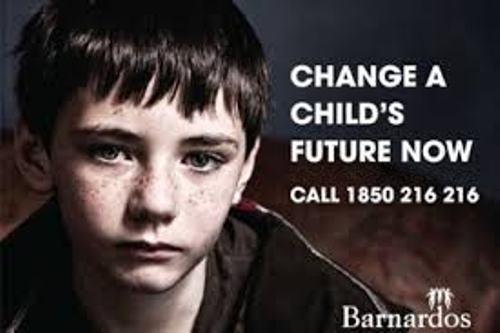 Barnardo's Charity Campaign