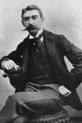 Baron de Coubertin Facts