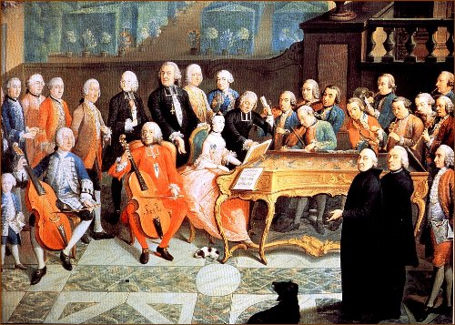 Baroque Music