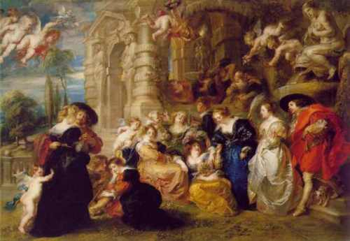 Baroque Period and Painting