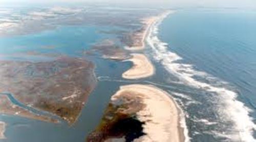 Barrier Islands Facts