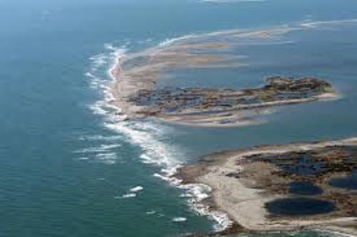 Barrier Islands Image