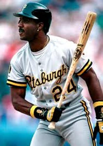Barry Bonds Pictures