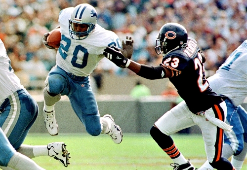 Barry Sanders Picture