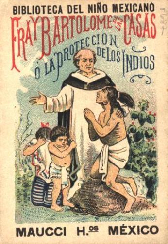 Bartolome de Las Casas Facts
